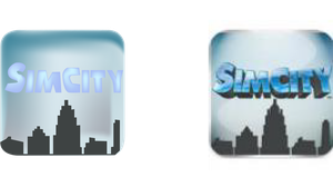 Sim-city app by Andrea-Perry