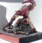 Fiend Sculpute photo 2 by David-the-Cenobite
