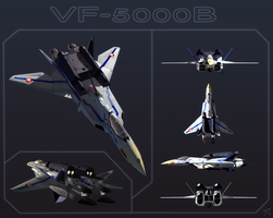 VF5000B by EastCoastCanuck