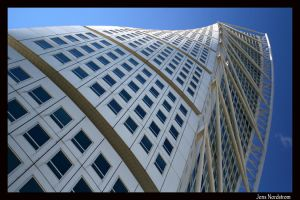 Turning Torso by flashen
