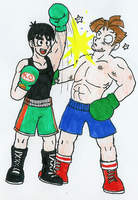 500 CC - 228: Little Mac by Hyliaman