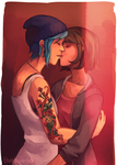 Pricefield by thiefofstarz