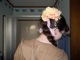 New Hair Clip by Ceraine
