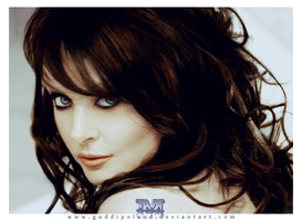 Sarah Brightman by GuddiPoland