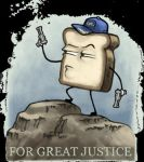 For Great Justice by ZackF