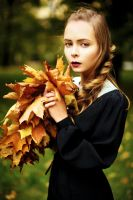autumn romance1 by kriskis