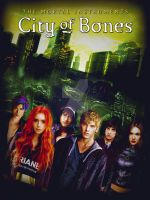 TMI: City of Bones by tabeck