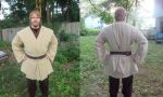 Outer Tunic Jedi by Nerds-and-Corsets