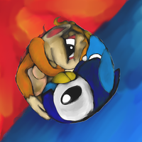 Pokemon Yin Yang 2013 by dragonfire53511