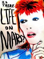 Life on Mars? by cici1000