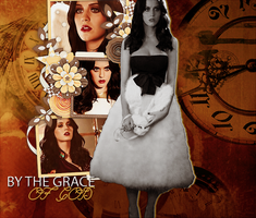 By the Grace of God - semana 2 by Nothingleft-tosay