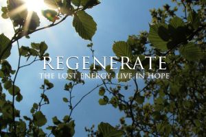 Regenerate by BenBrotherton