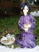 Tea with Me? by Tamlin-Haven