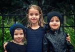 Kids by micahgoulart