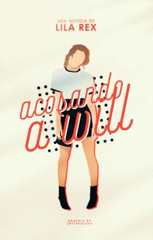 Wattpad Cover 11   Acosando A Will by LotteHolder