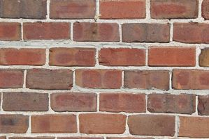 Brick Wall 01 by dknucklesstock