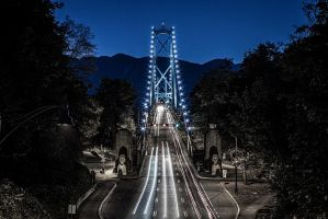 Lions Gate by nigel3