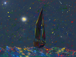 Night at Sea by pc104