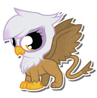 Chibi Gilda by Snowbals