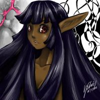 Color Practice-1 by DyCherii