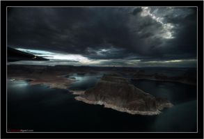 Lake Powell weather by amilehi