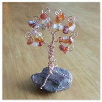 Little tree Home decoration by nysy