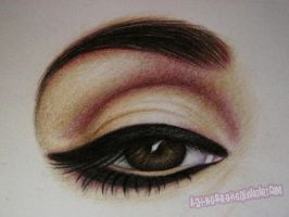 Lana's Eye by A-D-I--N-U-G-R-O-H-O