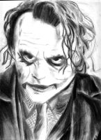 Why So Serious? by marbri