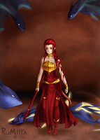 SoC: Ch3 Mission 1 by Rumiiya