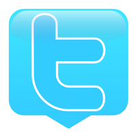 Twitter icon v2 :svg: by lopagof
