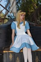Alice in Wonderland 3 by AliceInTheTARDIS