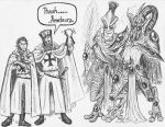 Templars and...Templars by Theophilia