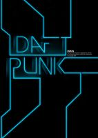 Daft Punk by rizign