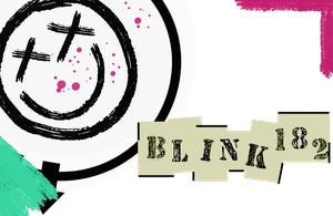 Blink 182 by jwall77