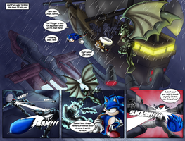 S.T.C Issue 2 Page 12-13 by Okida
