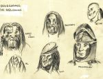Belgariad characters part1 by lyness