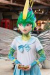 Rise of the Guardians Tooth Fairy at Hyper Japan by Leedwood