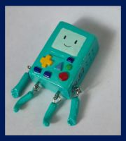 BMO by Lil-Muse