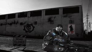 Gears of war 3 wants YOU 2 by Bartistictouch