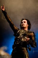 Cradle Of Filth III by CaroFiresoul