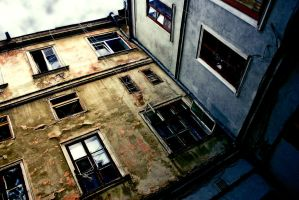 odessa courtyardss by themorgoth