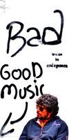 bad-good music by zimmei