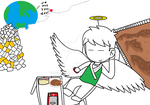 :wip: you will be missed edd gould by deathsbell