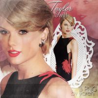 PNG PACK (3) Taylor Swift by yarencakir