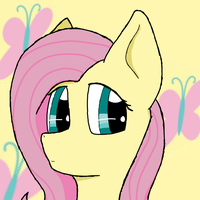 Sorry, have a Flutters by hamster-lover-68