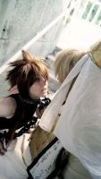 Saiyuki: I'm Yours by SugarBunnyCosplay