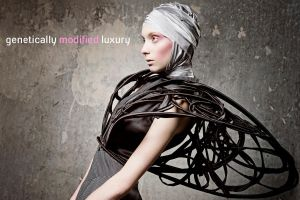 Genetically modified luxury_01 by hellwoman