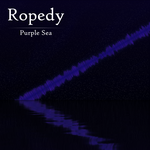 Purple Sea Cover by Ropedy