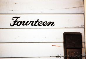 Fourteen by Cinderpool