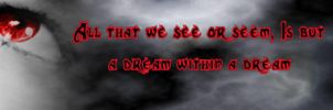 Dream within a dream by mental-case19